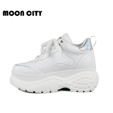 Women Shoes 2019 Chunky Sneakers Women