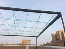High Strength Polypropylene Nylon Rope  8mm
