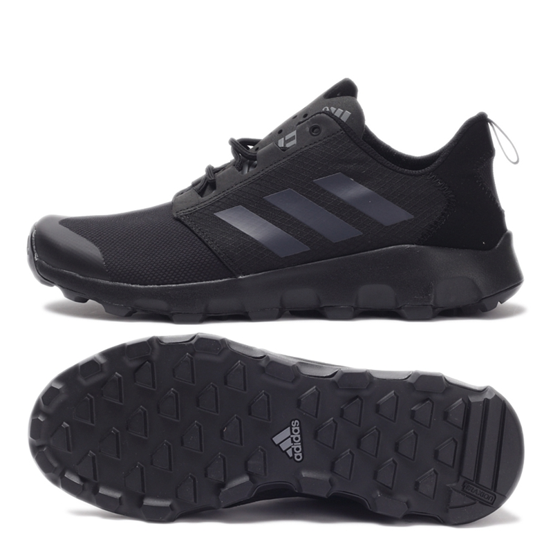 fd6839dff89f2 US $78.21 21% OFF|Original New Arrival Adidas TERREX VOYAGER DLX Men's  Hiking Shoes Outdoor Sports Sneakers-in Hiking Shoes from Sports & ...