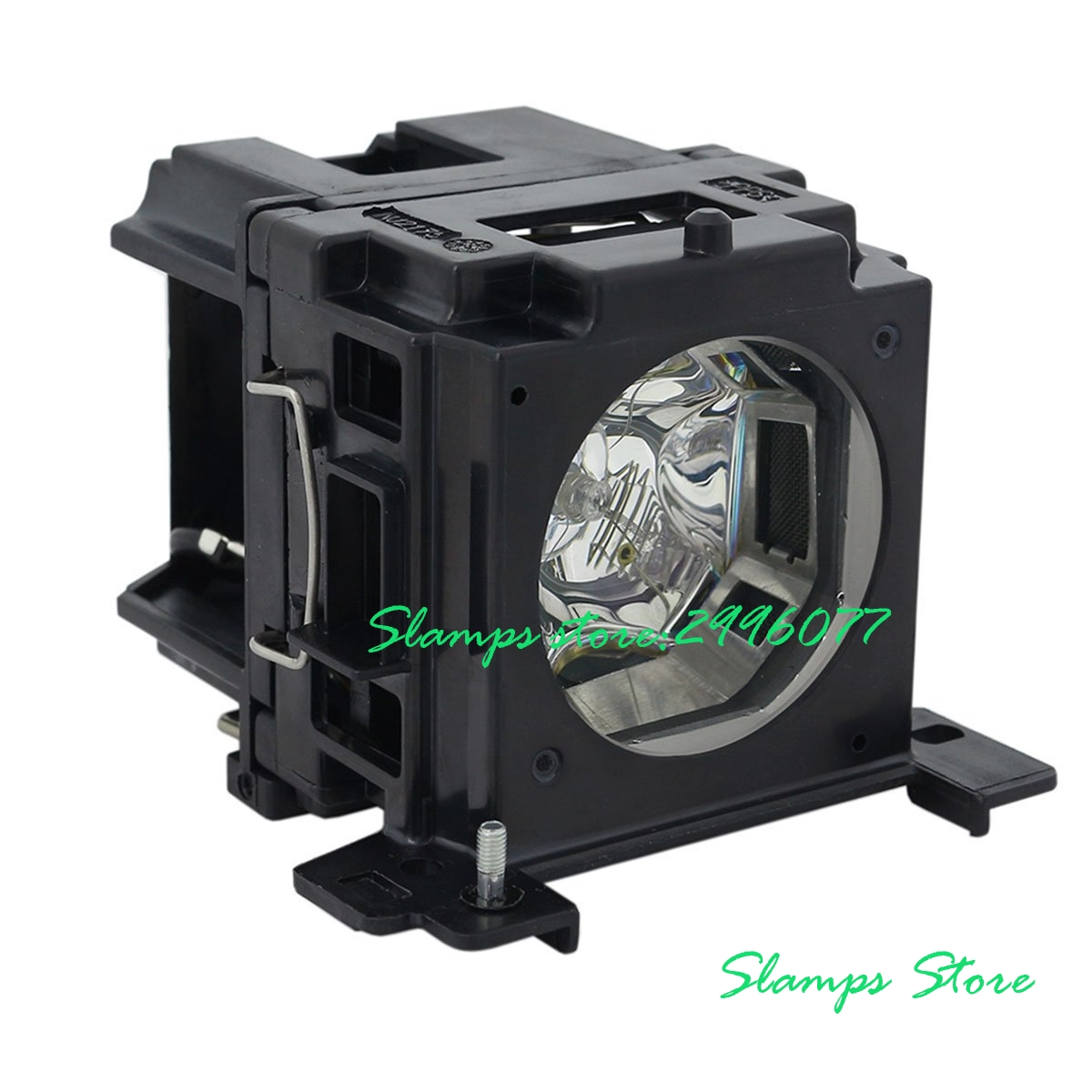 цена на Free Shipping DT00731 Projector Bare Lamp with housing For Hitachi CP-S240/CP-S245/CP-x250/CP-X255/ED-S8240/ED-X8250/ED-X8255