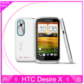 t328e Original Unlocked HTC Desire X T328e 4.0'' 3G phone Android WIFI GPS 5 MP Camera Dual-core Cell phone Free Shipping
