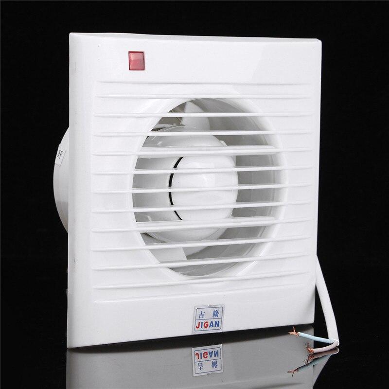 Compra cocina ventilador de ventana online al por mayor de china ...