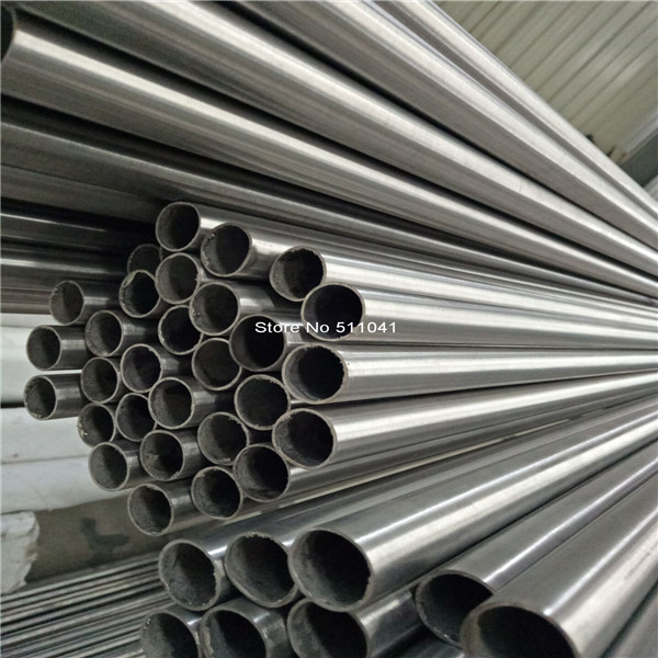 Titanium Tube Gr9 Outer diameter of 22mm Wall thickness 1.2mm Length 1.2m ,4 units ,free shipping
