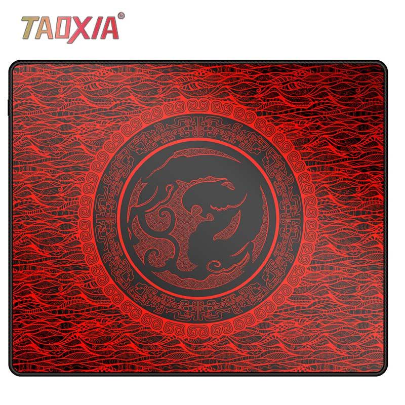 Hufu concours électrique Qingsuixuan 2nd génération jeu maître grand tapis de souris, APex Hero Pad, LOL Pad, CSgo Pad, zéro Pad