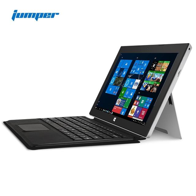 10.8 ''почерк Планшеты 2 в 1 Оконные рамы 10 джемпер ezpad 7 S 1080 P Intel Cherry Trail z8350 4 ГБ 64 ГБ EMMC HDMI Tablet PC ноутбук