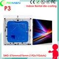 Новый электронный продукт полноцветный светодиодный телевизор панель настенного крепления P3, HD видео стена ph2.5 ph2 ph3 ph4 шоу led-ТЕЛЕВИЗОР беспроводной