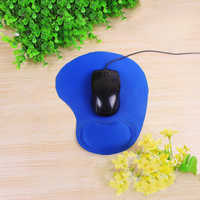Mouse Pad with Wrist Rest for Computer Laptop Notebook Keyboard Mouse Mat with Hand Rest Mice Pad Gaming with Wrist Support