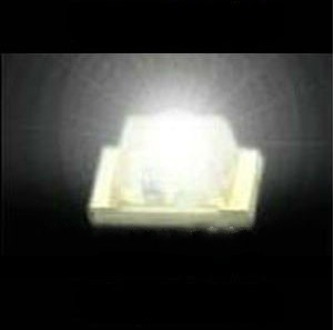 0805 SMD LED Diode White Light SMT Luminous Tube Emitting Leds 100 PCS/1 Lot