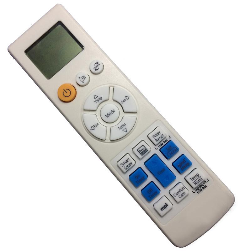 Prix pour Samsung climatiseur télécommande de remplacement pour arc-2203 arc-2201 arc-2207 arc-2214 arc-2230 arh-2214 arh-2230 arh-2207