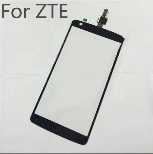 For ZTE Nubia Z9 Max Z7 Max Touch Screen A2015/NX505J/ NX507J/ NX510/ NX511J With wiring Phone Repair Free Shipping
