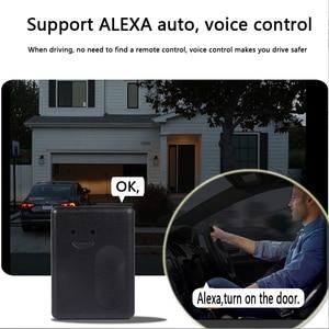 Image 5 - Smart home products sensor Garage Smart WiFi Switch Smart WiFi Plug Phone APP Control Garage Switch Alexa for Google Home IFTTT