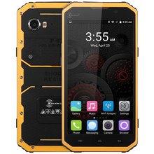 Оригинальный kenxinda proofings W9 Android 5.1 6.0 дюймов 4 г смартфон мобильный телефон MTK6753 64bit Octa Core 1.3 ГГц 2 ГБ оперативной памяти 16 ГБ ROM