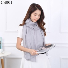 winter warm shawl New 2016 scarf thin chiffon silk scarf spring and autumn women's accessories summer sunscreen cape S151