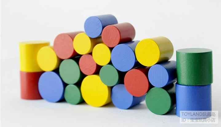 Бесплатная доставка Детские модели строительные наборы Клоун Баланс луч игра игрушка деревянный клоун баланс луч Игрушка Дети строительные блоки игрушки клоуны