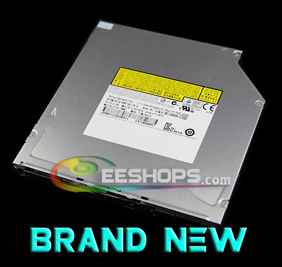 ФОТО New for Sony BC-5640H 12.7mm SATA Slot-in 6X 3D Blu-ray Player Blue-ray BD-ROM Combo 8X DVD RW Burner Laptop Internal Drive Case
