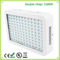 10pcs Full Spectrum Led Grow Light AC85-265V 1200W LED Grow Light For Indoor Flowering Plant and Hydroponic System Led Grow Lamp
