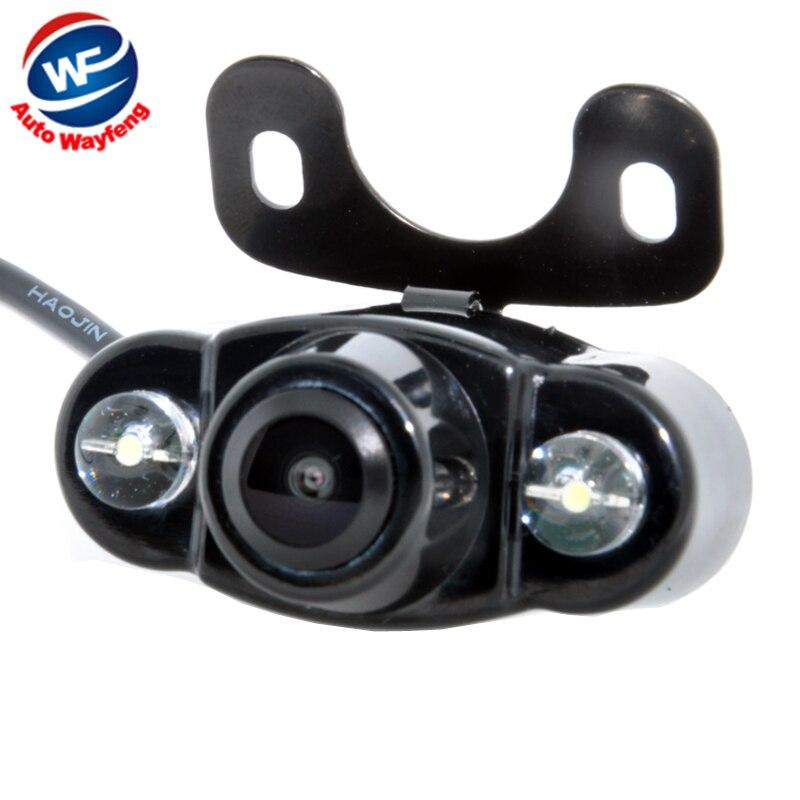 (ツ)_/¯Retrovisor del coche cámara de visión trasera aparcamiento ...