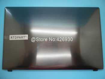 ノートパソコンの液晶トップサムスンギャラクシー NP550P7C 550P7C BA75-03788B Lcd 背面カバーケース新オリジナル - SALE ITEM パソコン & オフィス