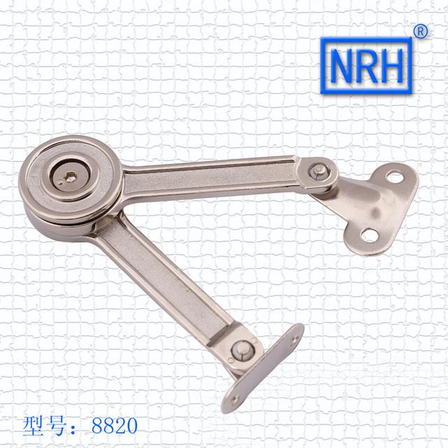 Varilla de soporte de aleación de Zinc NRH8820 posicionamiento varilla varilla de Conexión