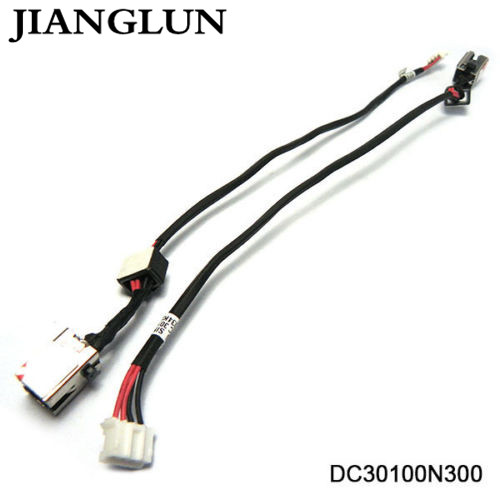 Aliexpress.com : Buy JIANGLUN DC IN POWER JACK CABLE
