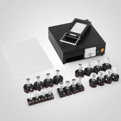 VEVOR 220 V wysokiej technologii nowych światłoczułych maszyna pakująca zestaw uszczelki co