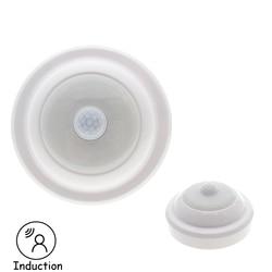 5 W LED sufitowe sterowane za pomocą światła czujnik ruchu lampa indukcyjna podczerwieni w Oświetlenie sufitowe od Lampy i oświetlenie na