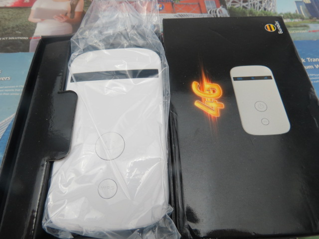 HOT SALE New unlocked hotspot ZTE MF90+ 4G wi-fi router 100 Mbps