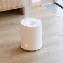 2019 Xiaomi Smartmi air Humidifier for home Aromatherapy Essential diffuser Air dampener Warm Mist quiet operation xiaomi original smartmi humidifier for home air uv germicidal aroma essential oil data smart phone mi home app control