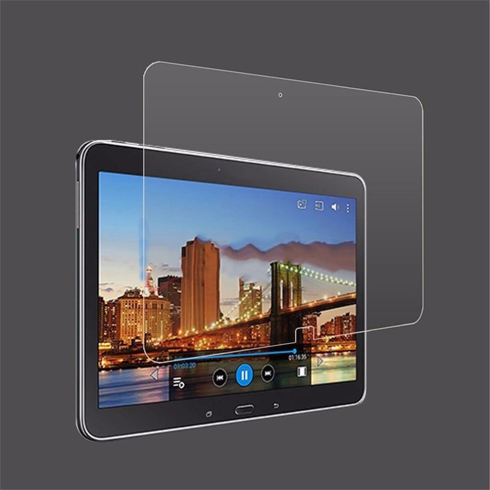 Tablet-display-schutzfolien Computer & Büro Hd Bildschirm Film Protector Wache Schild Für Samsung Galaxy Tab 4 10,1 Sm-t530nu Großhandel Shop