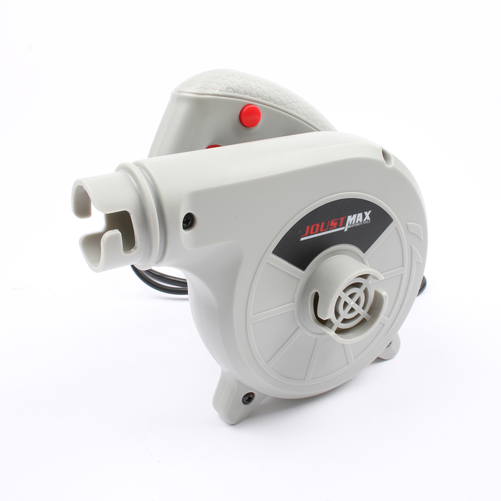 600W 220V High Efficiency Electric Air Blower Vacuum Cleaner Blowing / Dust collecting 2 in 1 Computer dust collector LUBAN