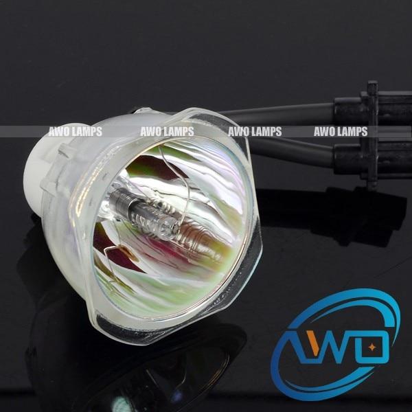 ФОТО 60.J3416.CG1 compatible bare bulb with housing for BENQ DS650/DS650D/DS660/DX50/DX650/DX650D/DX655/DX660/PB8200