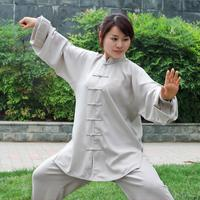 Chinese Style Kung Fu Clothes A Martial Art Costume Chinese Taiji Boxing Clothes