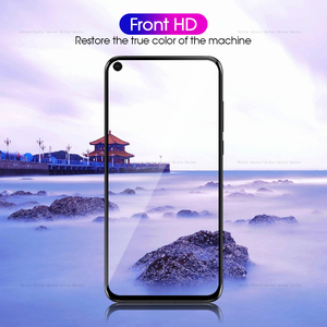 Image 5 - Антишпионское закаленное стекло для Huawei P30 P20 Pro Mate 20 10 Lite, Защита экрана для конфиденциальности для Huawei Honor 10 8X Nova 4 4e Y9 2019