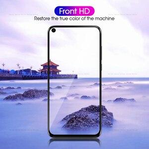 Image 5 - Verre trempé Anti espion pour Huawei P30 P20 Pro Mate 20 10 Lite protecteur décran de confidentialité pour Huawei Honor 10 8X Nova 4 4e Y9 2019