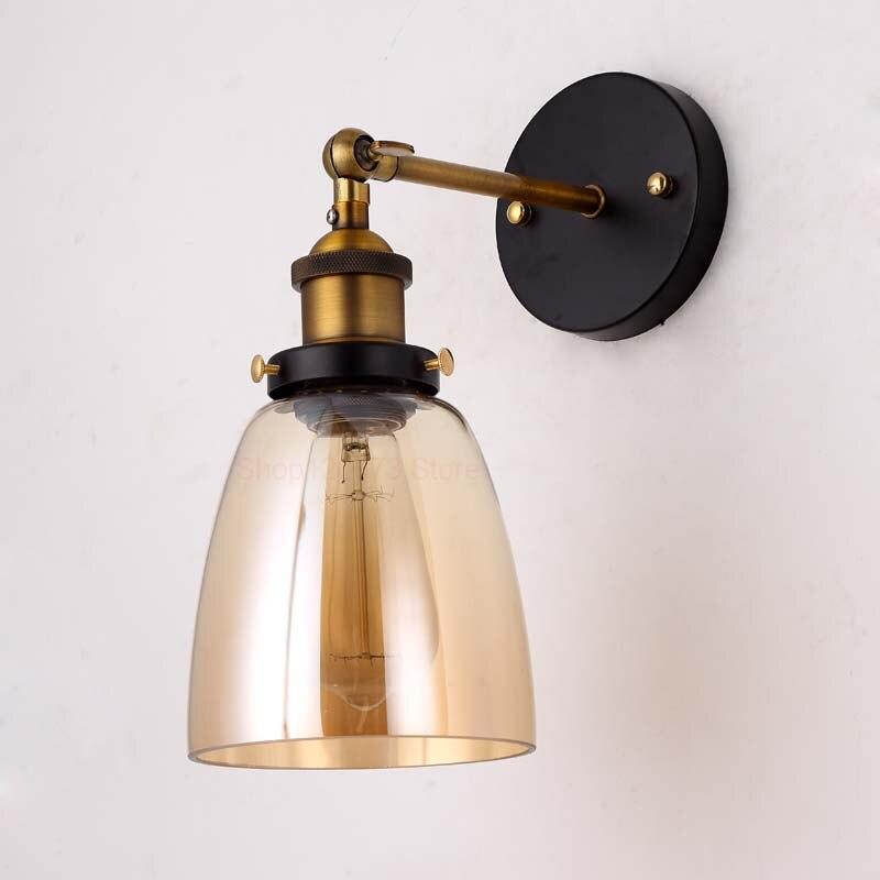 Lâmpadas de Parede 110 v 220 v lâmpada Material do Corpo : Alumínio