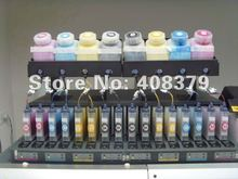 Bulk ink system for Roland,Mimaki,Mutoh