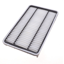 Car Engine Air Filter 17801 30060 For Toyota HIACE 2.7/3.0 Model 2011 2013 External Car Accessoris