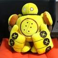 """Косплей LOL Blitzcrank Великий Профиль Голем 35 см/13.8 """"Мягкие Плюшевые Dools Чучела Игрушки Куклы"""
