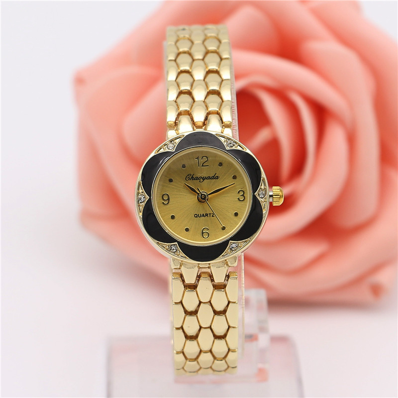 Fashion Quartz Watches Women Wrist Watch Top Luxury Brand Ladies Clock Female New Dress Girls Bracelet Casual watch women