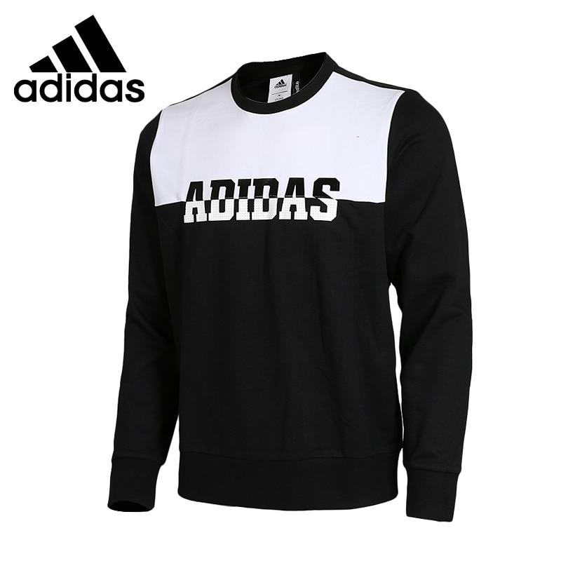 ФОТО Original New Arrival    ADIDAS  men's  pullover  AJ3592 Jerseys Sportswear