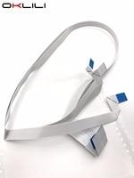 1pcx cabeça de impressão da impressora cabo para epson 1390 1400 1410 1430 r260 r360 r380 r390 rx580 rx590 l1800 1500 w ep4004|head cable|print head cable|printer print head -