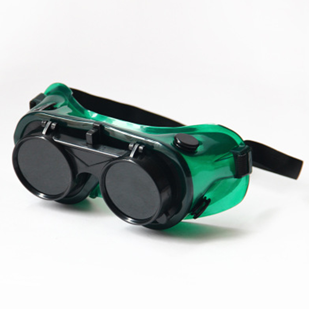 Eye Safety Protection Glasses Welder Cutter Soldering Goggles