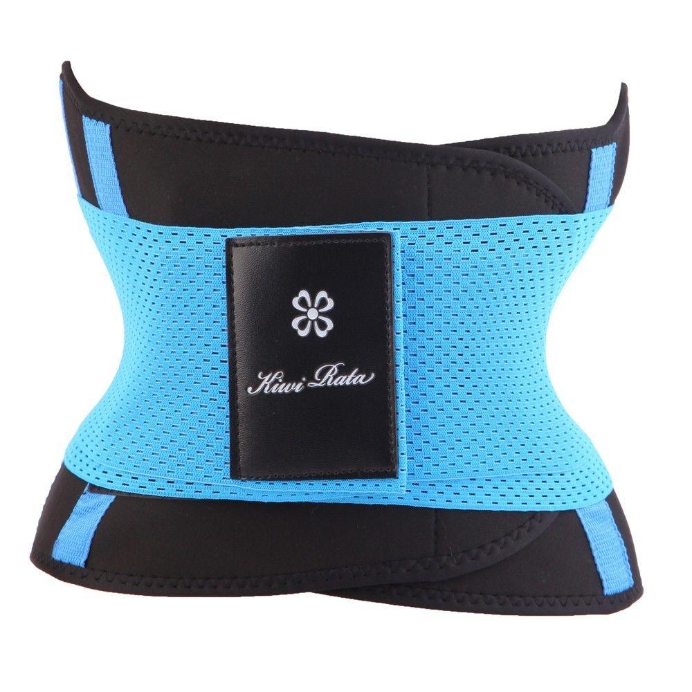 hot shapers women slimming body shaper waist Belt girdles Firm Control Waist trainer corsets plus size Shapwear modeling strap   4