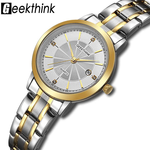 Classsic Fashion Lover's Gift Female Watch 1