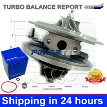 GTA2052V CHRA 752610 LR010138 6C1Q6K682EF 6C1Q6K682EH turbocharger core cartridge for Land-Rover Defender 2.4 TDCi 143 HP Puma