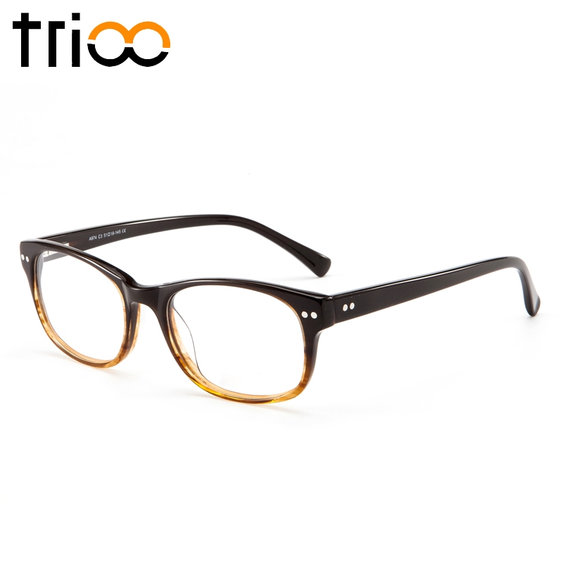 Rezept c3 Frauen Trioo Multi Männer Brille Design c2 Farbe Progressive Myopie Klaren c4 C1 Gläser Gradient Brillen Lesung Klassische C6wXrTwWqx