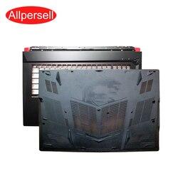 Задняя крышка ноутбука для MSI GP73 подставка для рук Чехол