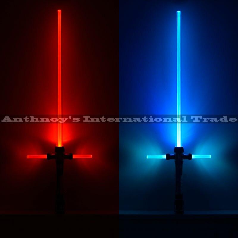 Figuras de Ação e Toy a cor do laser espada Tipo de Versão : Versão Remasterizada