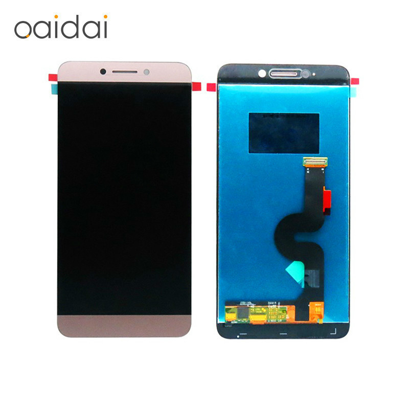 Original For Letv LeEco Max2 X820 X821 X822 X823 X829 LCD Display Touch Screen Mobile Phone