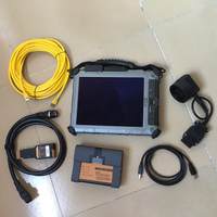2017.09 for bmw icom a2 with new software xplore ix104 tablet icom a2 software expert mode 480gb ssd diagnostic software for bmw